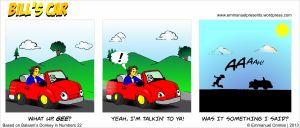 Bill's Car
