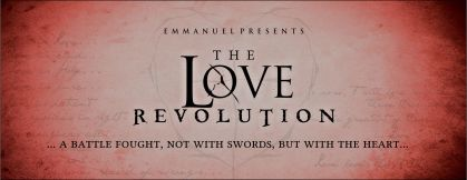The Love Revolution3