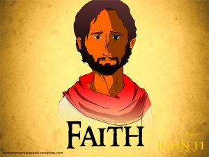 John 11_faith