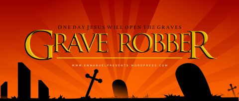 Grave Robber header