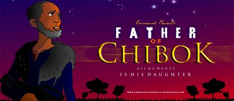 Father of Chibok