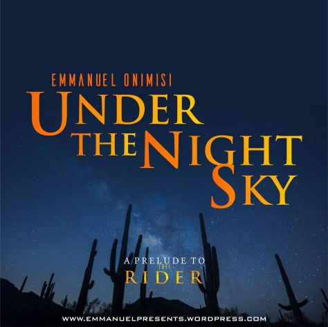 Under the Night Sky teaser