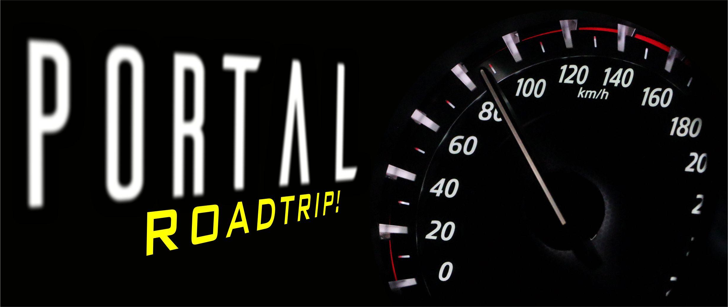 Portal 2_ Road Trip